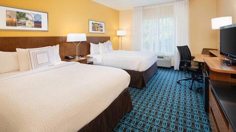 Hotels, Inns