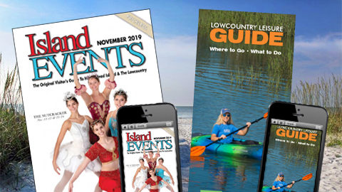 Magazines & Visitor Guides