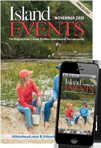 Island Events Nov20