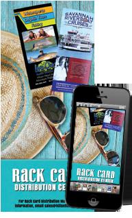 Rack Card Distribution Center