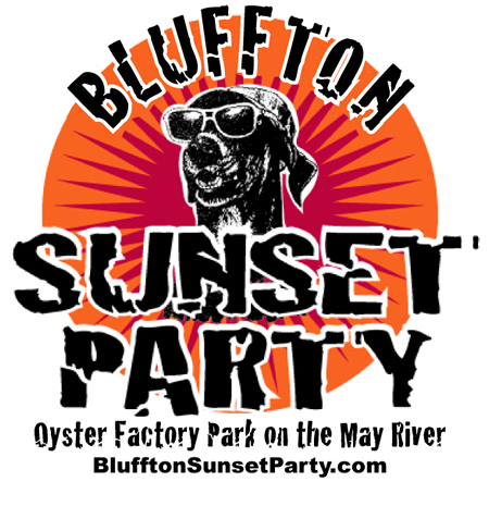 Bluffton Sunset Party