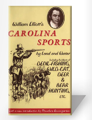 Carolina Sports by William Elliott