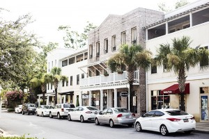 5 Facts About Old Town Bluffton