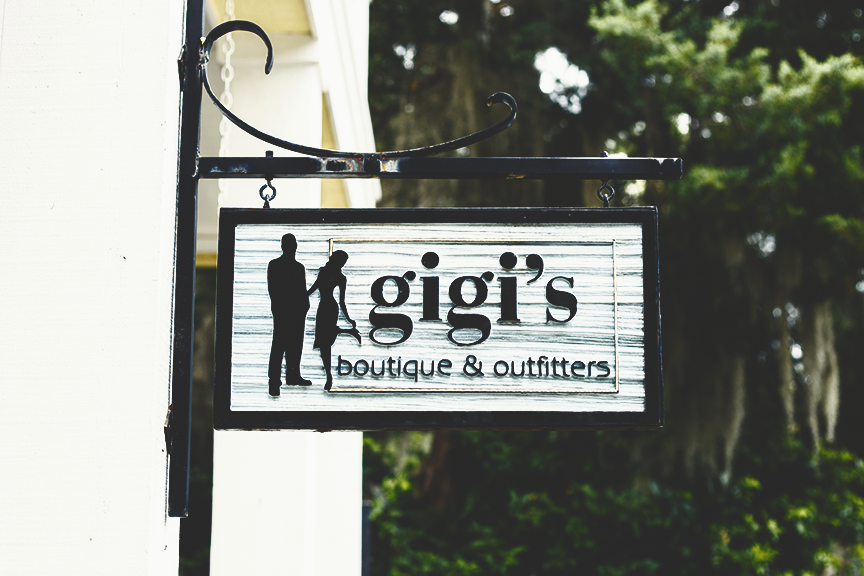 Gigi's Boutique