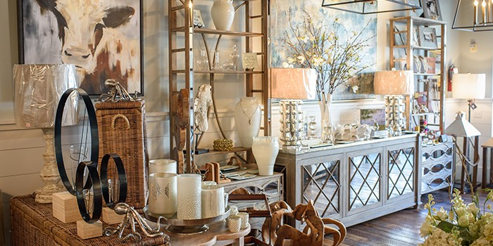 Kelly Caron Designs Bluffton