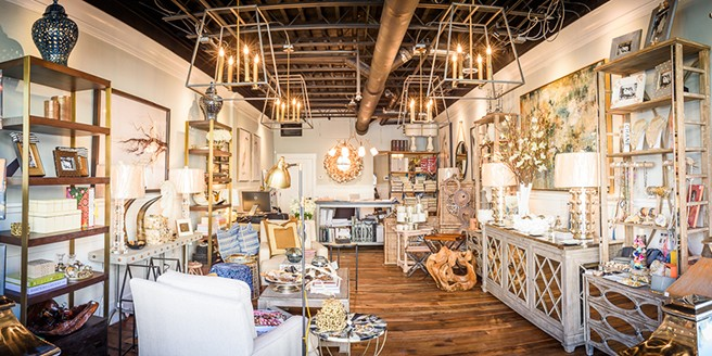 Kelly Caron Designs in Bluffton