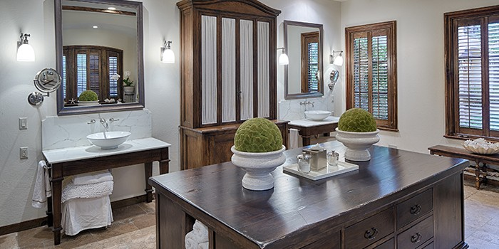 Spanish Wells Master Bath