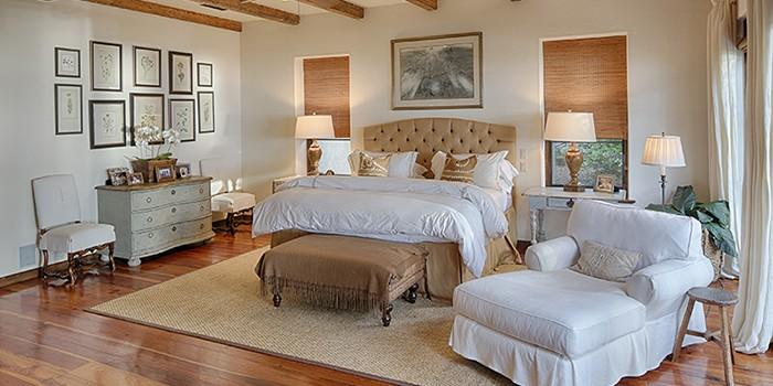 Spanish Wells Master Bedroom