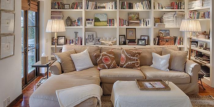 Spanish Wells Home Master Bedroom