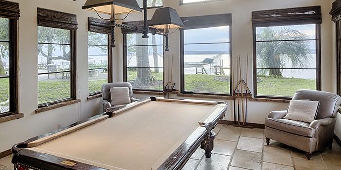 Spanish Wells Home Pool