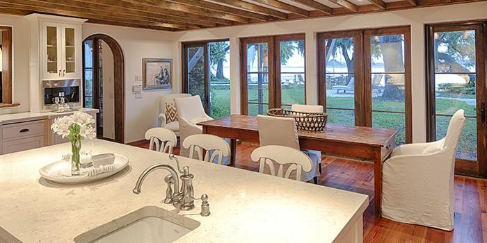 Spanish Wells Home Kitchen