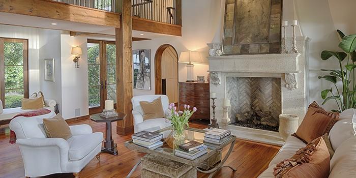 Spanish Wells Living Room