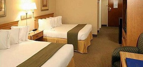 Bluffton Hotels - Inns - Motels